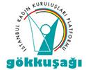 GÖKKUŞAĞI İSTANBUL KADIN KURULUŞLARI PLATFORMU/GİKAP Logo